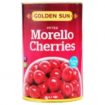 Golden Sun Pitted Morello Cherries 4.1kg