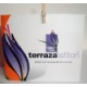 Terraza New Zealand Saffron.  .5gm.
