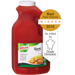 Knorr Sakims Chinese Sweet & Sour Sauce. 2kg.