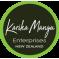 Karika Mangu New Zealand Gourmet Shiraz Salt. 150gm.