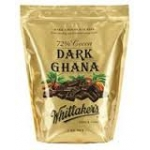 Whittakers Dark Ghana Pips. 2kg.