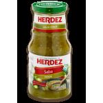 Herdez Salsa Verde 453gm