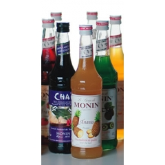 Monin Syrup 700ml