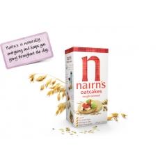 Nairn's Oatcakes. 300gm.