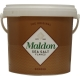 Maldon Smoked Salt. Bulk Foodservice Pack. 500gm.
