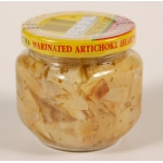 Solnatura Marinated Artichokes 170gm.