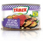 Tamek Fried Eggplant. 380gm.