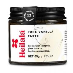 Heilala Vanilla Pure Vanilla Bean Paste. 65gm.