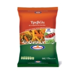 Greek Helios Vegetable Twist Pasta. 500gm.