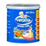 Vegeta Gourmet Stock. 250gm.