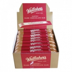 Whittaker's Chocolate Sante Bulk Carton